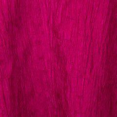 Fuchsia Crinkle Taffeta