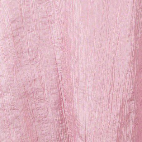 Crinkle Taffeta Light Pink