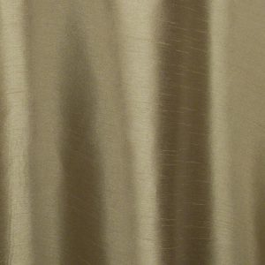 Olive Faux Silk