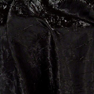 Black Iridescent Crush
