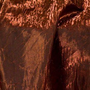 Copper Iridescent Crush