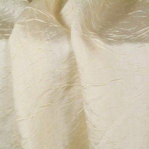Ivory Iridescent Crush