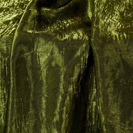 Moss Green Iridescent Crush