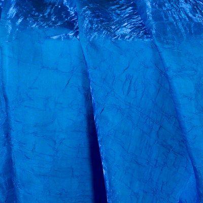 Iridescent Crush Ocean Blue