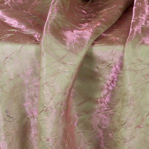 Pink Lime Iridescent Crush