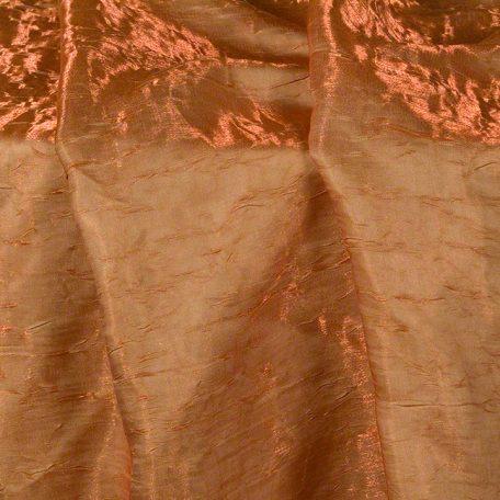 Tangerine Iridescent Crush