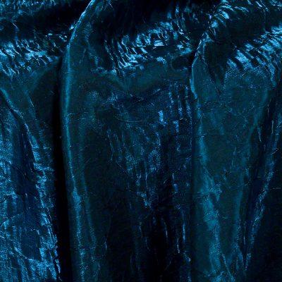 Turquoise Iridescent Crush