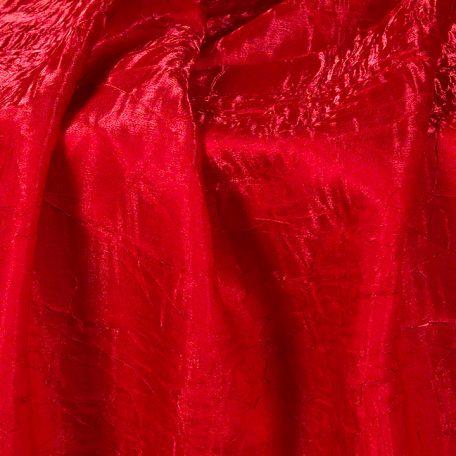 Valentine Red Iridescent Crush