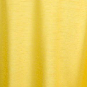 Lemon Yellow Majesty Dupioni