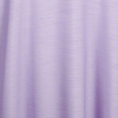Lilac Majesty Dupioni