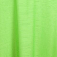 Lime Green Majesty Dupioni