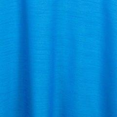 Ocean Blue Majesty Dupioni