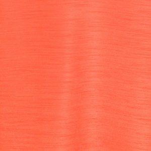 Orange Majesty Dupioni