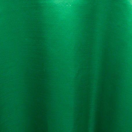 Emerald Green Majesty Dupioni Reverse Side