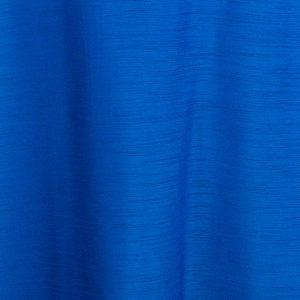 Royal Blue Majesty Dupioni