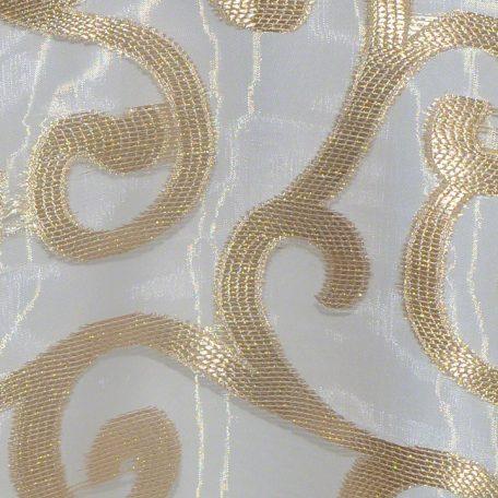 Gold Manhattan Sheer