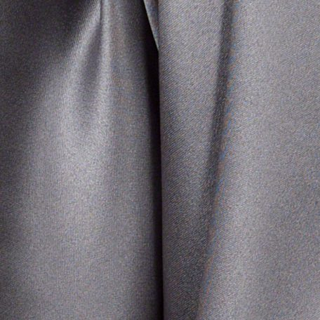 Charcoal Matte Satin