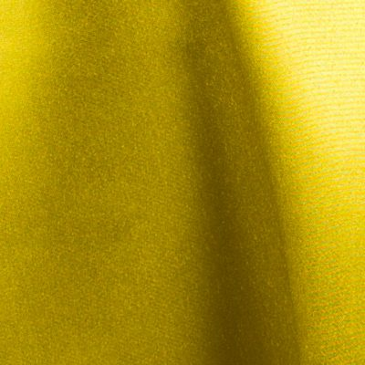 Citron Matte Satin