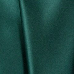 Hunter Green Matte Satin