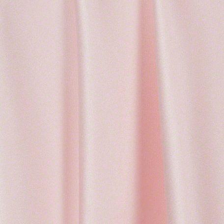 Ice Pink Matte Satin