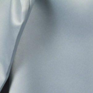 Matte Satin Light Silver