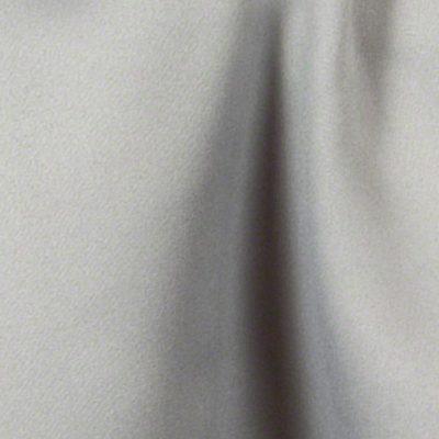 Silver Matte Satin