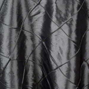 Silver Pintuck
