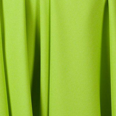 Apple Green Polyester