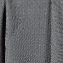 Charcoal Grey Polyester