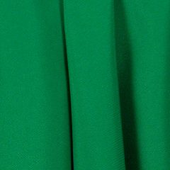 Emerald Green Polyester