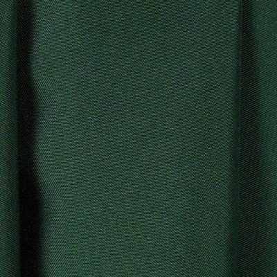 Forest Green Polyester