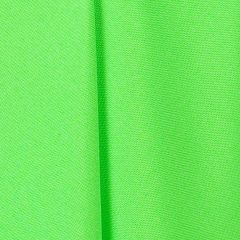 Neon Green Polyester