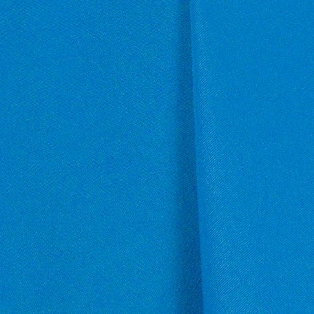Ocean Blue Polyester