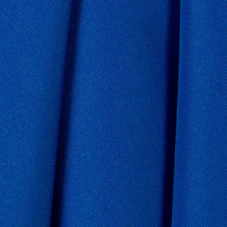 Royal Blue Polyester
