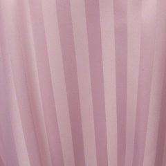 Mauve Satin Stripe