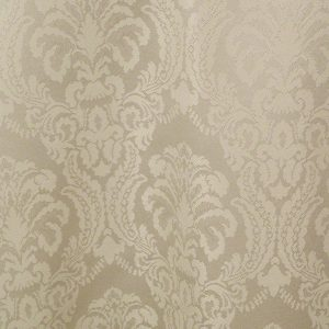 Beige Wellington Damask