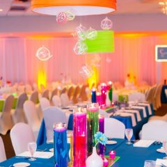 Rachel's Bat Mitzvah Celebration
