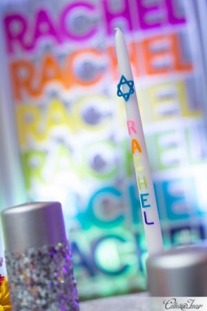Rachel's Bat Mitzvah Celebration