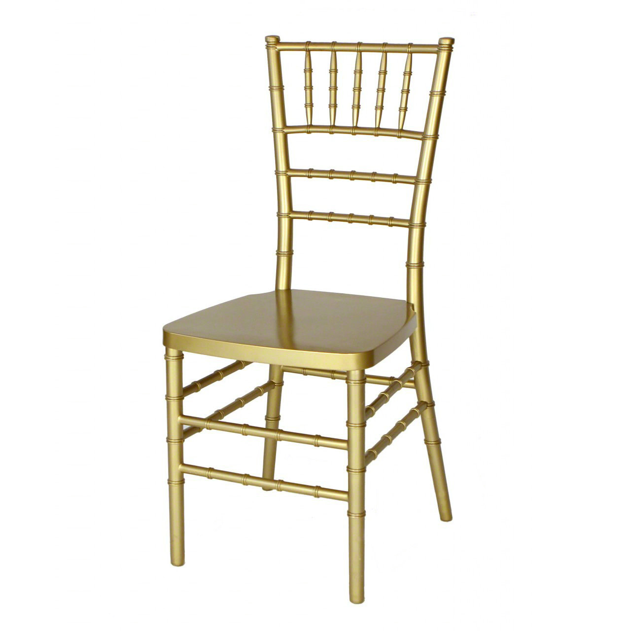 Gold chiavari chair - Gold Chiavari Chair