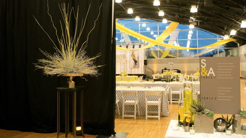 Hoskow B'Nai Mitzvah at The Ford Center for The Performing Arts in Dearborn Michigan