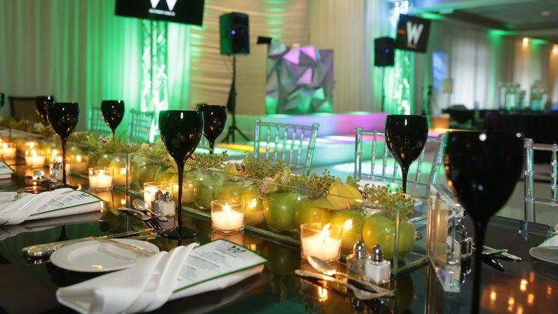 Ethan's Bar Mitzvah Celebration