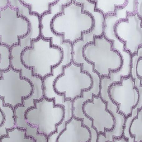 Purple Mimosa Sheer
