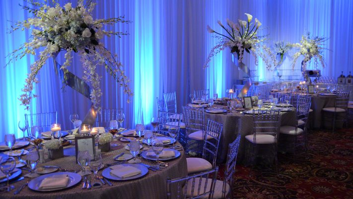 Crystal Chiavari Chair Wedding