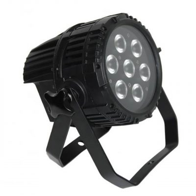 Fabulous Events Waterproof LED Uplight