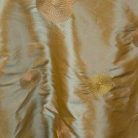 Gold Nugget Soleil Taffeta