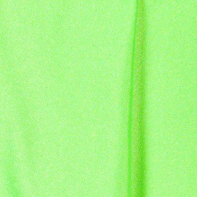 Neon Green Spandex