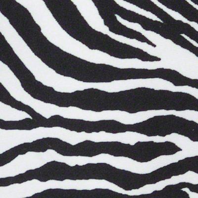 Zebra Spandex