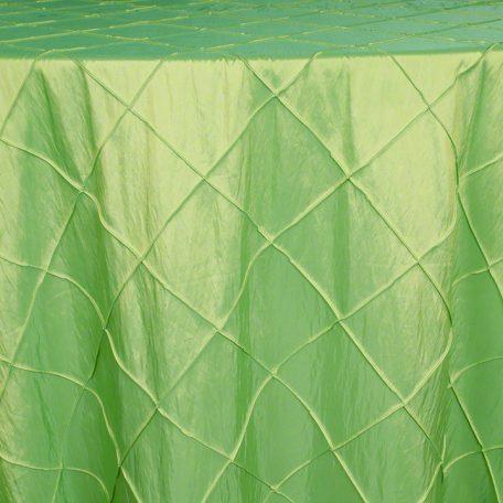 Apple Green Pintuck