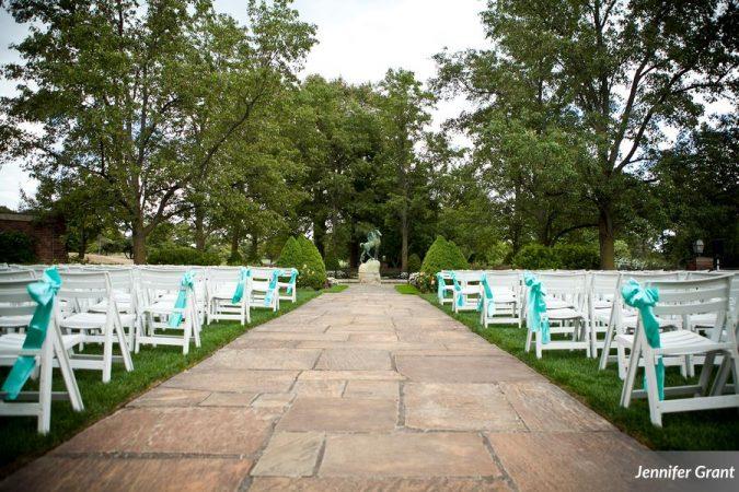 Ayers/Florey Wedding