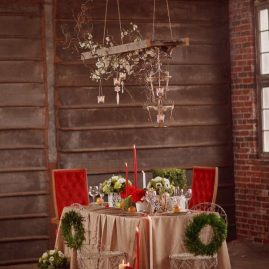 Callahan/Hughes Wedding